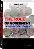 The Role Of Government In Economy and Business