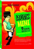 Rock Mini Band: Kisah Santri Rocker